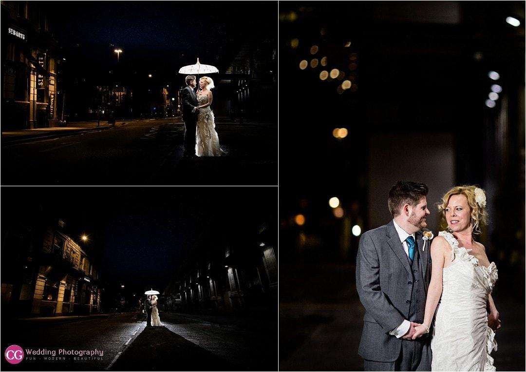 St Barts Wedding Photography