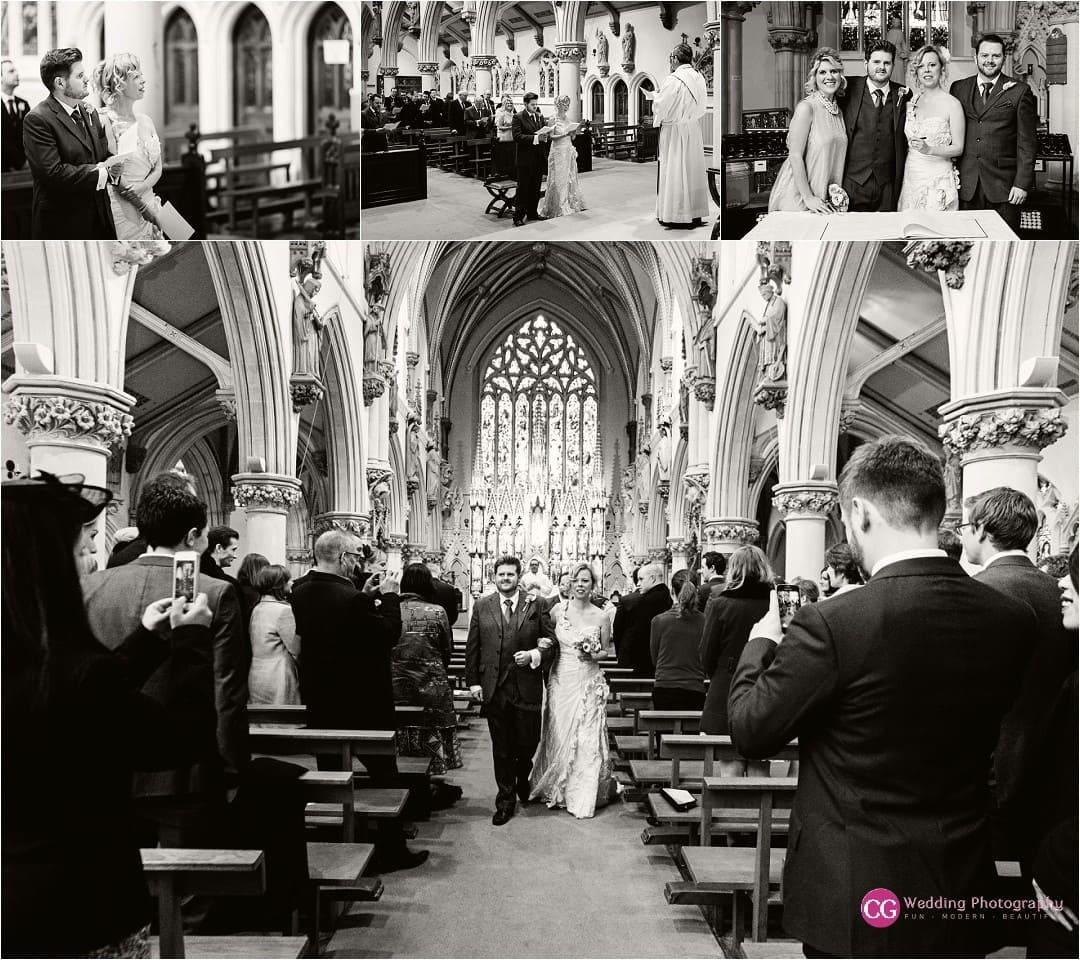 Farringdon Wedding Photography