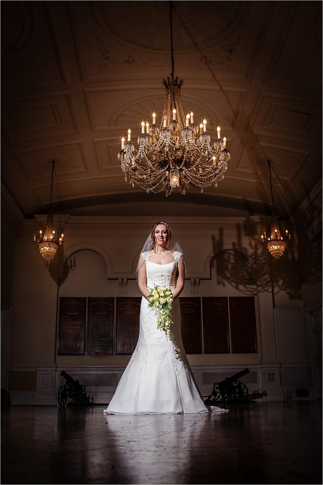 Trafgar Tavern Wedding Photography