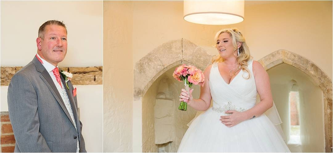 Farnham Castle – Grace and Liam Wedding 9