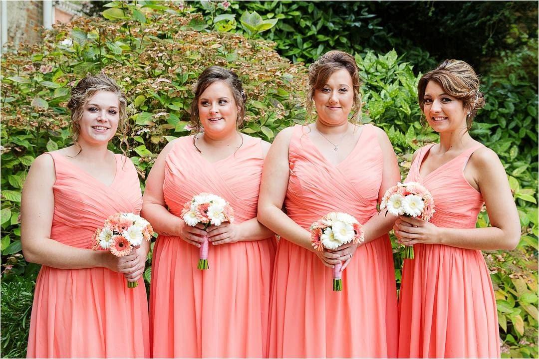 Farnham Castle – Grace and Liam Wedding 11