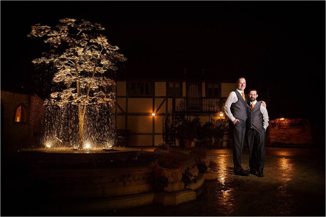 Rivervale Barn – Shaun and Jean-Pierre Wedding 13