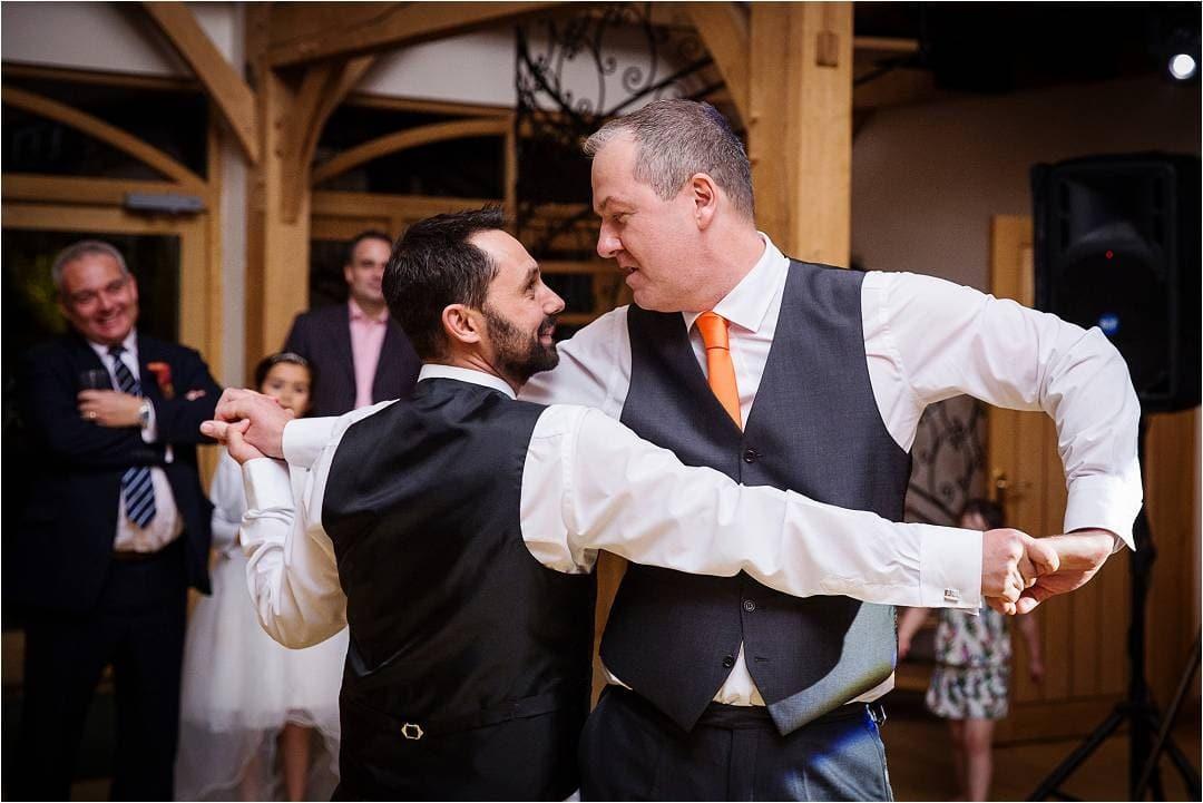 Rivervale Barn – Shaun and Jean-Pierre Wedding 6