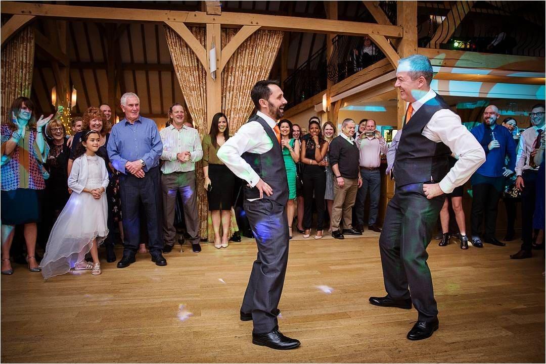 Rivervale Barn – Shaun and Jean-Pierre Wedding 7