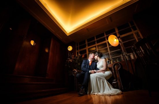 Luxury Wedding Photography at London Town Hall Hotel - Lyndon and Kirstin