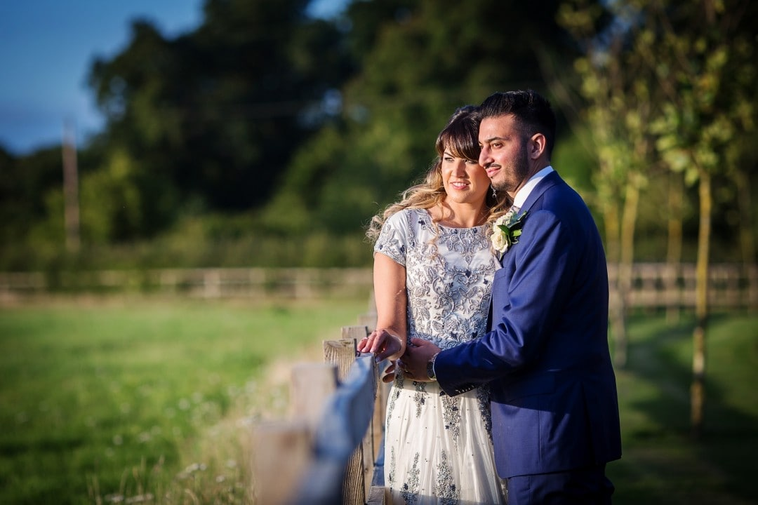 Nadia and Hakim - Micklefield Hall Wedding Photography 25