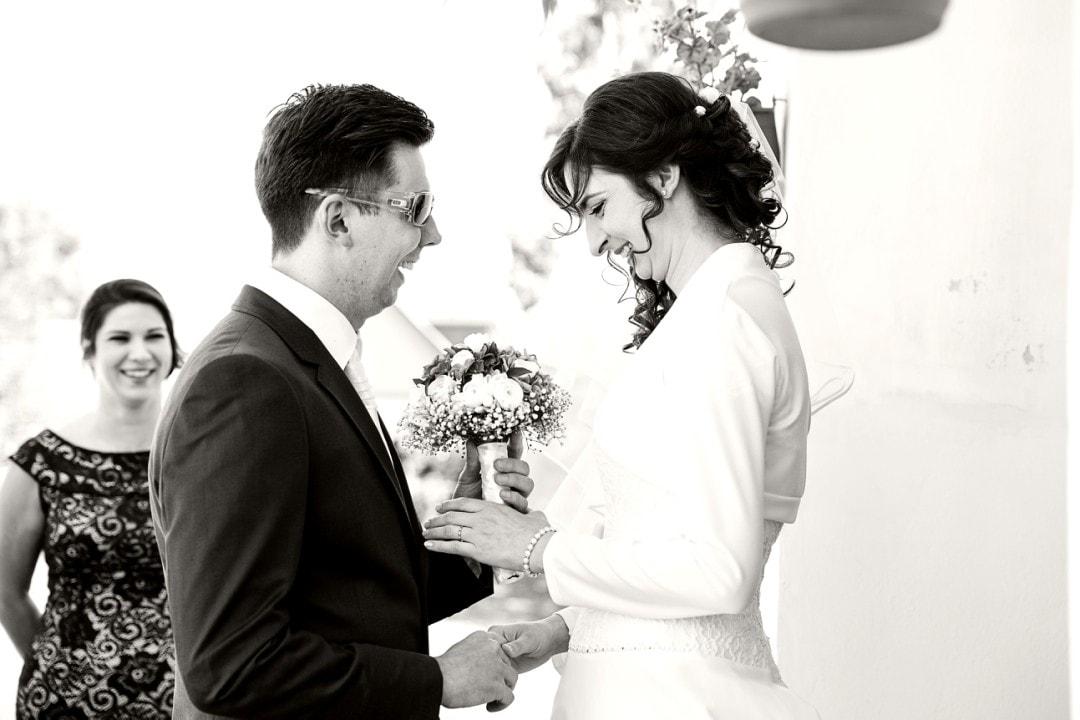 Mark and Linda - A Destination Wedding Photography 12
