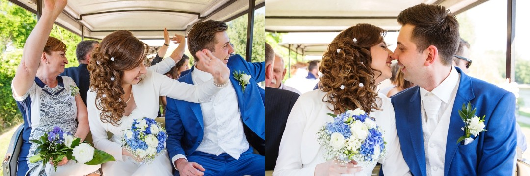 Mark and Linda - A Destination Wedding Photography 26