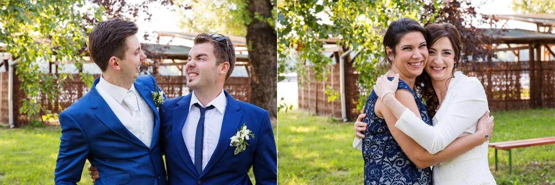 Mark and Linda - A Destination Wedding Photography 30
