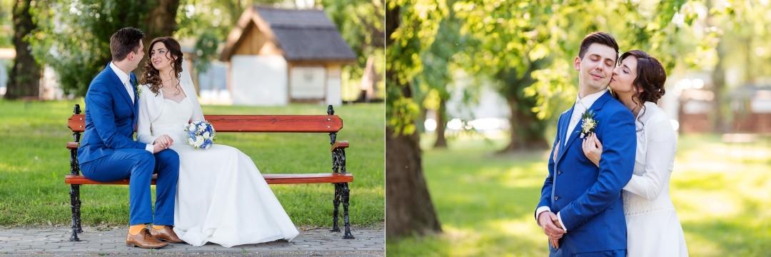 Mark and Linda - A Destination Wedding Photography 34