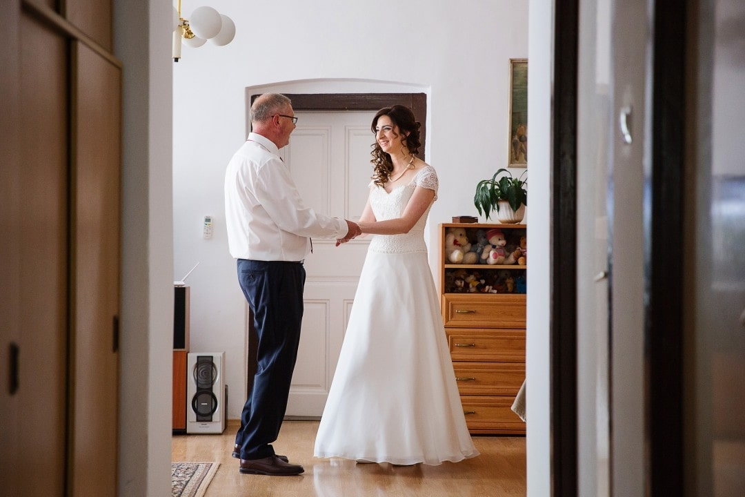 Mark and Linda - A Destination Wedding Photography 6
