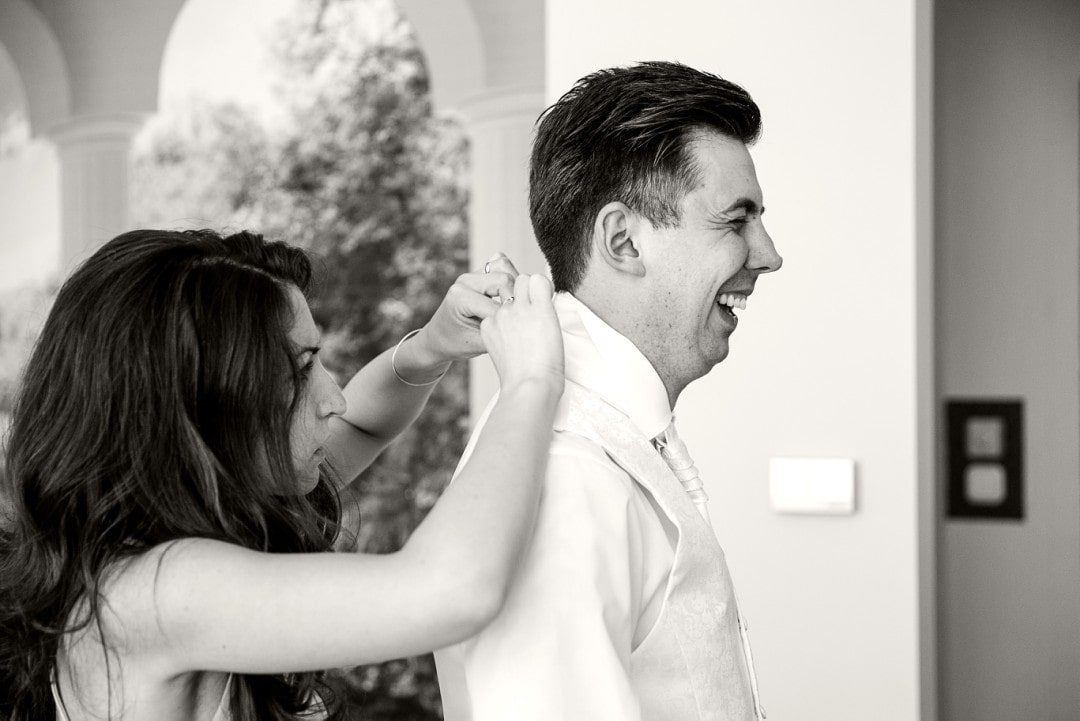 Mark and Linda - A Destination Wedding Photography 7