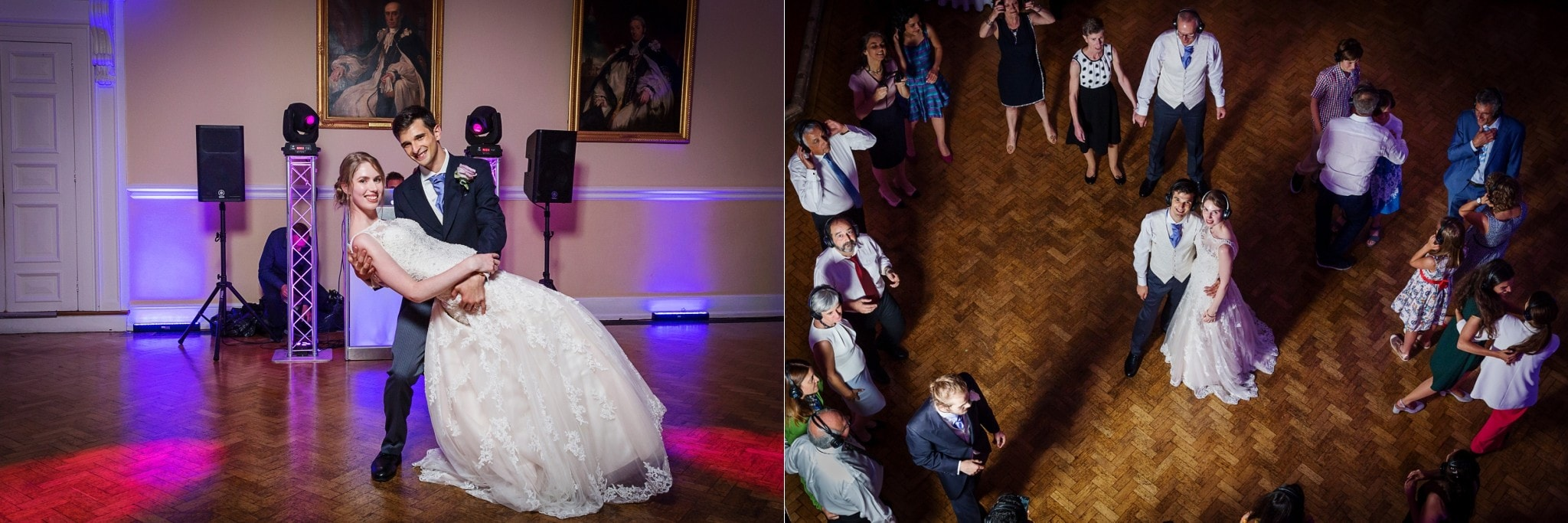 Farnham Castle Wedding Photography - Steph and Gee 33