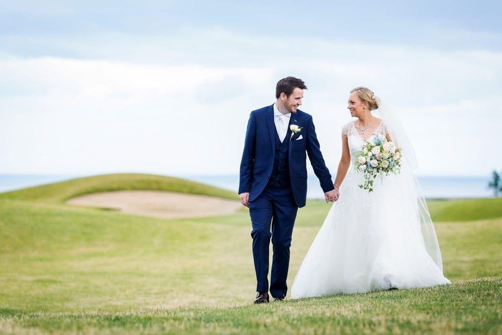 Destination Wedding Photography - Ireland - Leona and Jonathan Wedding Photography