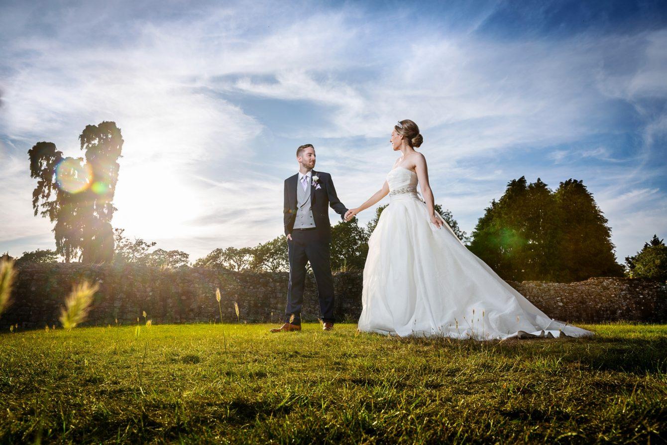 Farnham Castle Up Keep Wedding Photography