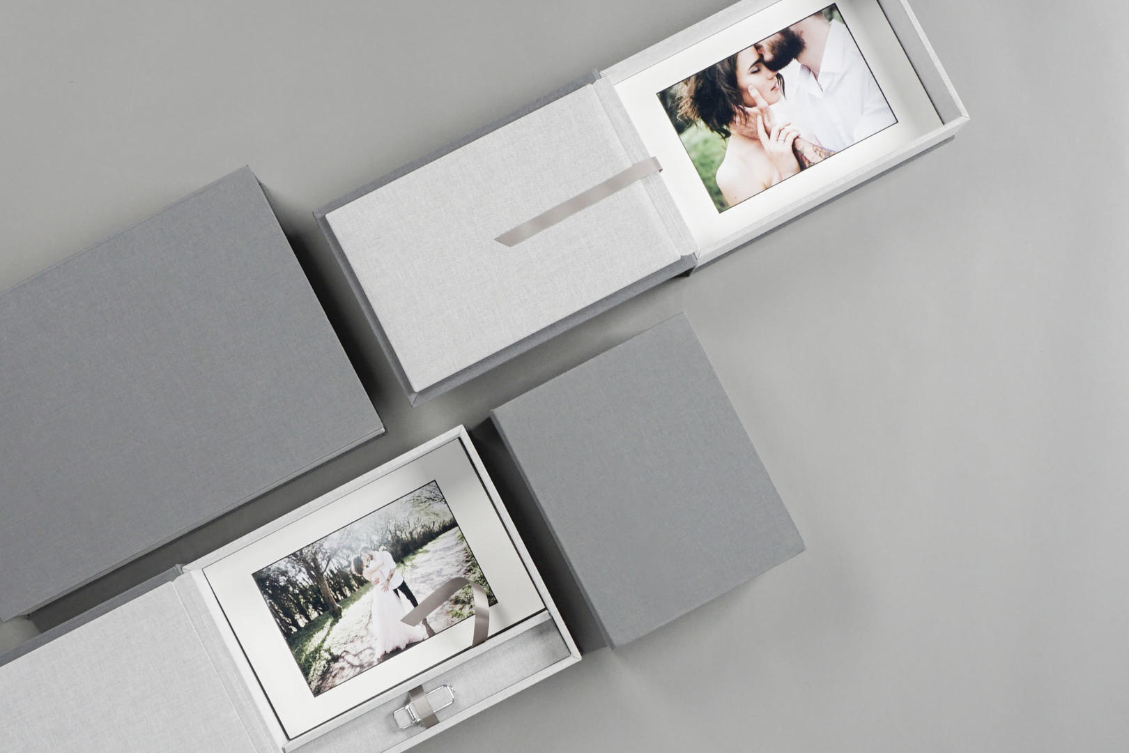 folio box with and without usb various sizes and colours professional product_0