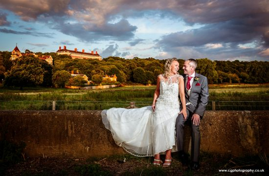 Petersham Hotel Wedding Photography