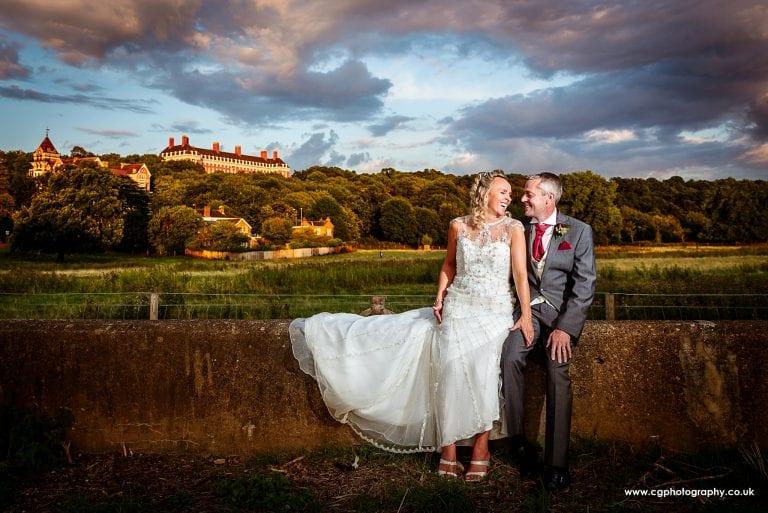 Petersham Hotel Wedding Photography