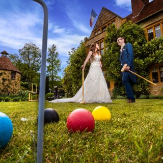 Belmond Le Manoir Wedding Photographer