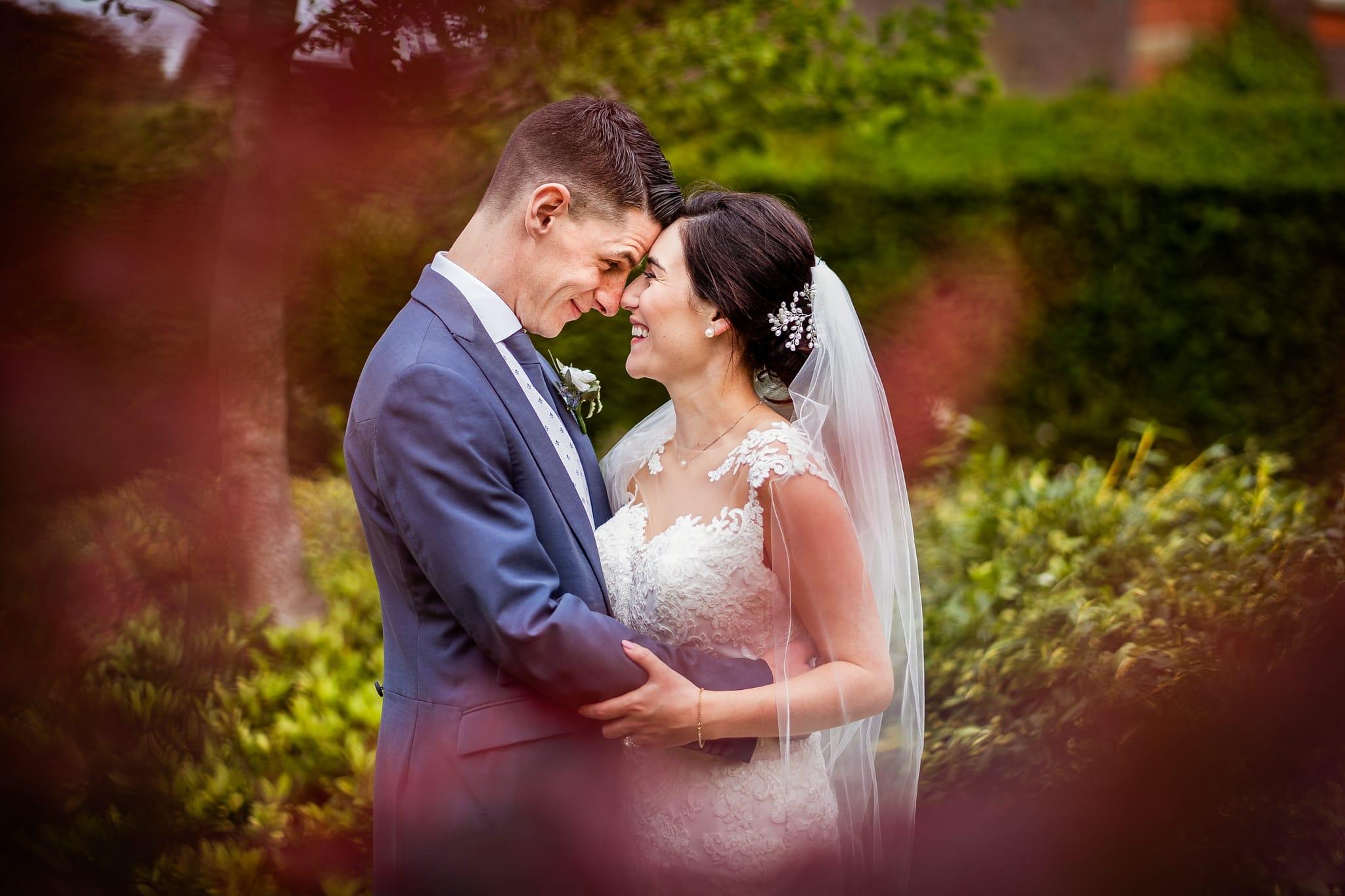 Barnett Hill Hotel Wedding Photography