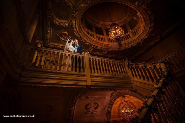 Barnett Hill Hotel wedding photographer