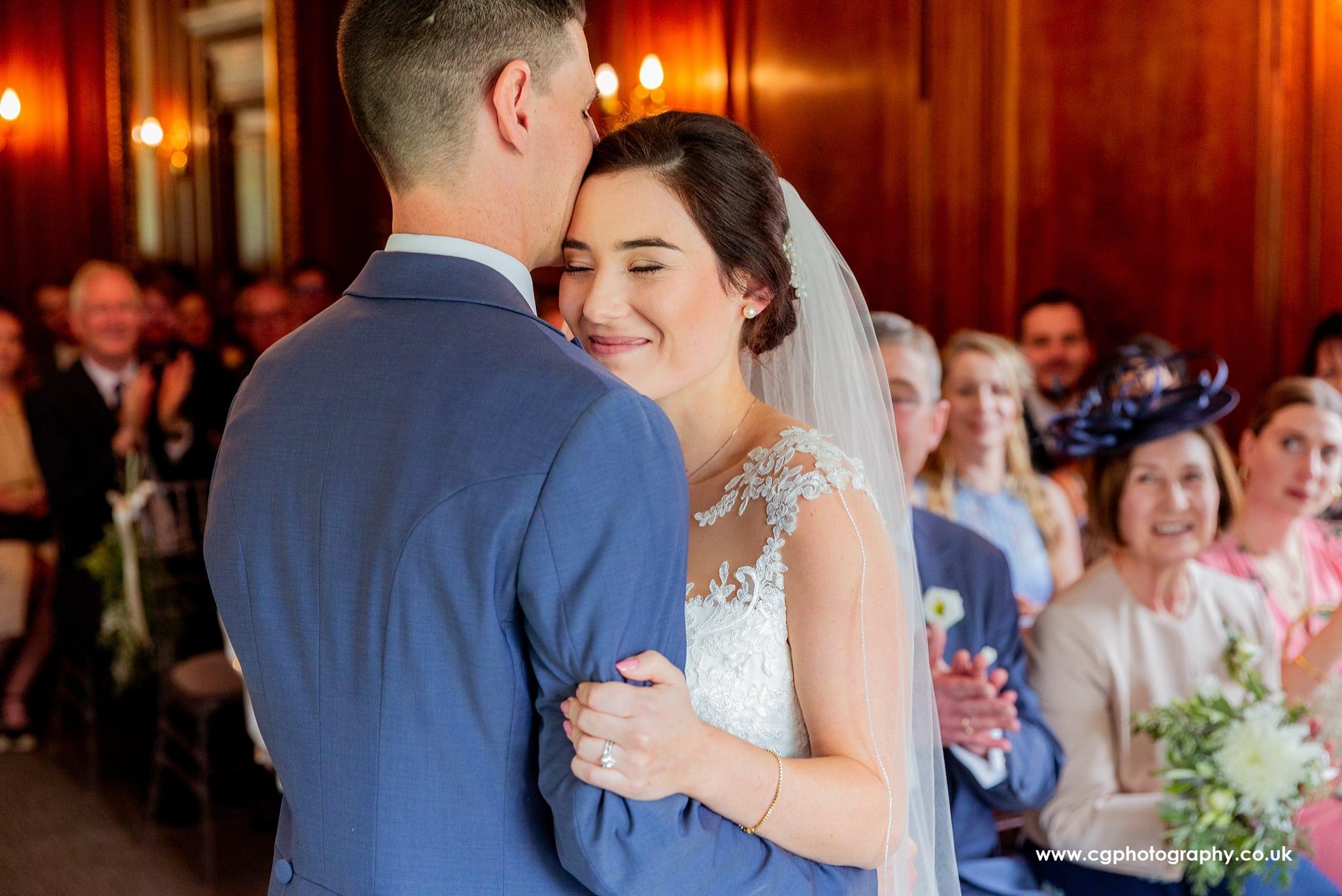 barnett Hill hotel wedding ceremony 5