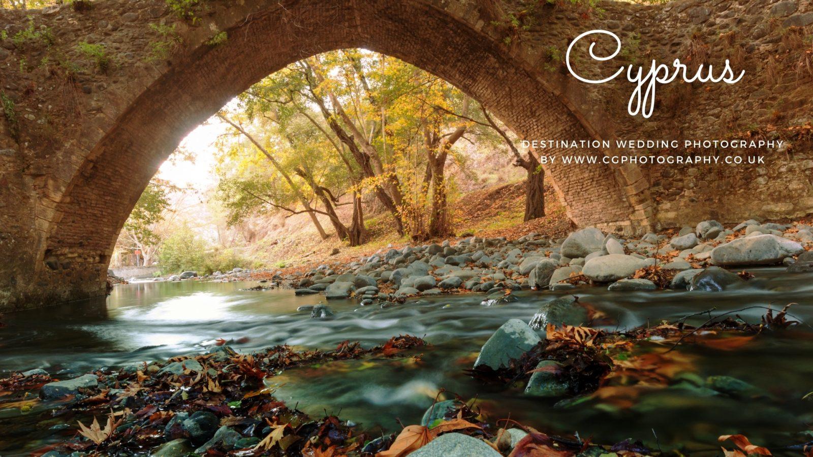 Destination Cyprus