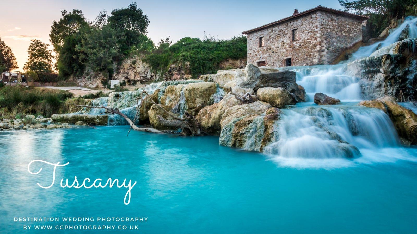 Tuscany Photographer